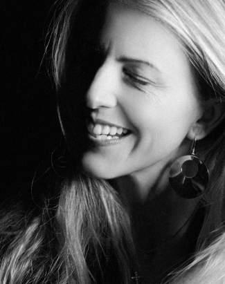 Photographer Annie Watson